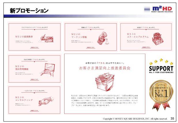 マネースクウェアHD新プロモーション2